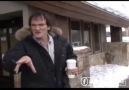 Quentin Tarantino - İçkiliydi Bilmem Ne