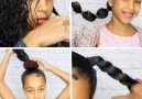 4 quick and easy hairstyles your little one will love!