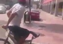 Quien sabe pedalear as etiqutalo !!!!