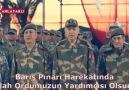 "&quotBARIŞ PINARLARI"" HAREKATI BAŞLADI!BİR... - T.C. Başkanlık Ofisi"