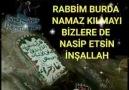 Rabbim Bizlerede Namaz Kılmayı Nasip Eder inşaAllah Amin..