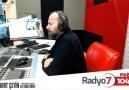 Radyo7 - Murat Çetinle Kum Saati Yayında... & Facebook
