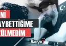 Radyo7 - Seni Kaybettiğime Üzülmedim - TALHA BORA ÖGE