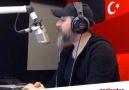 Radyo7 - Talha Bora Öge Nam-ı Diğer GÖLGEn yayında...