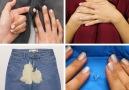 Rags-into-riches sewing tricks. bit.ly2QksRyz