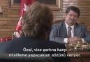 1989 Rahmetli Turgut Özal&- Gizli Belge - Operasyon