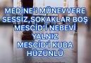RAHMET TURİZM - Bugün Medinei Münevverede Çekilen...