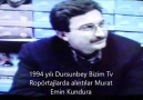 Rahmi Kireç - BALAT GAZETESİ DURSUNBEY BİZİM TV ARŞİVİNDEM...