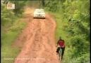 Rally car vs. Rally bike