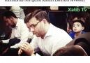 Ramazan ayı ile vida meclisi