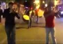 Ramazan Davulcularından Sahurda Mehter Marşı
