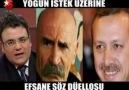 Ramiz Dayı - Recep Tayyip Erdoğan Söz Düellosu (Mizahi)
