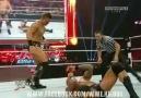 Randy Orton vs The Miz - [05.12.2011] [HQ]