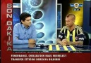 Raul Meireles Fenerbahçe de   FBTV Günün Röportajı
