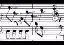 Ravel - Bolero (Animation)