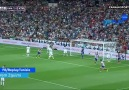Real Madrid 1-1 Atletico Madrid # All Goals