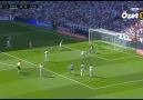 Real Madrid 1-1 Atletico Madrid ÖZET