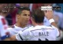Real Madrid 1 - 1 Atl. Madrid # Ronaldo [Pen.]
