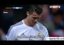 Real Madrid - Bayern Munich # Ronaldo Miss