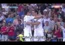 Real Madrid 1 - 1 Elche # Gareth Bale