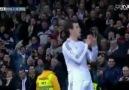 Real Madrid 1 - O Villarreal Gareth Bale
