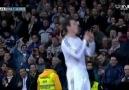 Real Madrid 1-0 Villarreal   '7 Gareth Bale