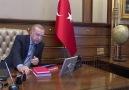 Recep Tayyip Erdoğan - Facebook