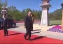 Recep Tayyip Erdoğan Peygamber... - Reis-i Cumhur Erdoğan