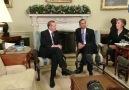 Recep Tayyip Erdoğan ve Obama... 30 saniye izleyin gururlanaca...