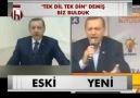 Recep Tayyip Erdoğan Yalanları