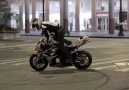 Red Bull Sportbike Freestyle Stunt Show.