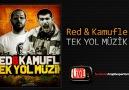 Red & Kamufle - Tek Yol Müzik (Yeni-2012)