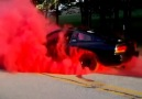 Red Lastik Yakma