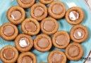 Reese's Cup cookies - My favorite!!!