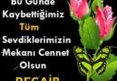 Regaib Kandilimiz Mübarek Olsun..-AMİN