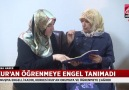 RehberTvhaber - KURAN AŞKI ENGEL TANIMADI Facebook