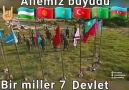 ReiS Otuz Sekiz - MHP - Allah birliğimizi dirliğimizi bozmaya çalışanlara Fırsat Vermesin Amin inşAllah