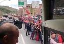 REiS Recep Tayyip Erdoğan geliyor...