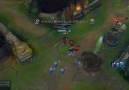 Report camp Yasuo jukeCredits (Y) The League Community