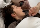 Rick Lax - HE PUT AN ALIEN IN BED WITH HER!