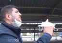 Rıdvan Kevrek - Corona virüsü (uyanık işportacılar) Facebook