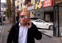 Rıdvan Kevrek - Telefon engelliler