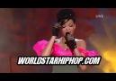 Rihanna - So hard, Please up the Music, Rude boy 'Live