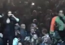Rihanna x Kanye performing at the 5th annual DIRECTV Super Saturday Night