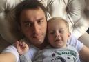 Rizeli baba - oğulun videosu viral oldu