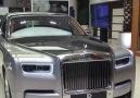 Rolls-Royce Phantom 8