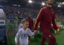 Roma 5 - 1 CSKA Moskova (goller)