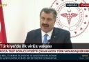 Romanya Haber - Türkiye&ilk korona virüs vakası doğrulandı Facebook