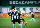 Ronaldinho'dan müthiş pas