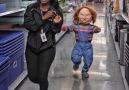 Ross Smith - Chucky Prank Gone Wrong! Facebook